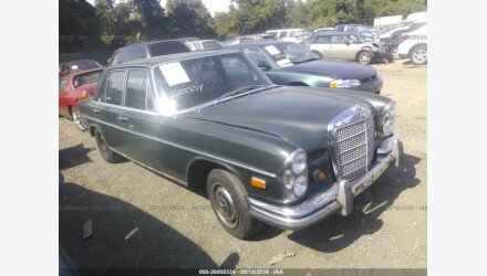 1969 Mercedes-Benz 280SE for sale 101205414