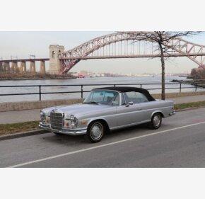 1969 Mercedes-Benz 280SE for sale 101257178