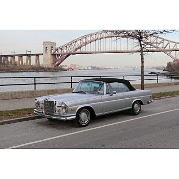 1969 Mercedes-Benz 280SE for sale 101257178