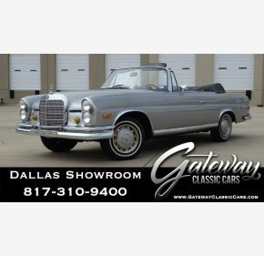 1969 Mercedes-Benz 280SE for sale 101329041