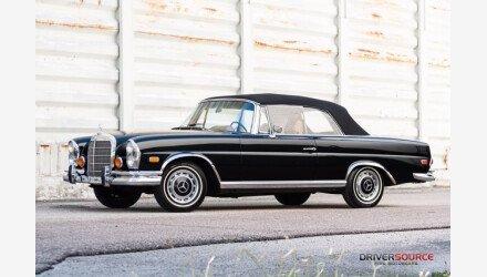 1969 Mercedes-Benz 280SE for sale 101345223