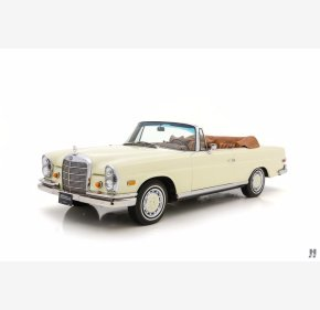 1969 Mercedes-Benz 280SE for sale 101347422