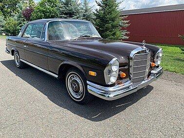 1969 Mercedes-Benz 280SE for sale 101379283
