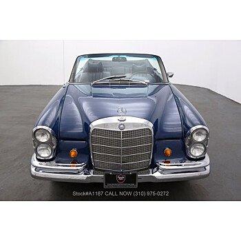 1969 Mercedes-Benz 280SE for sale 101401291