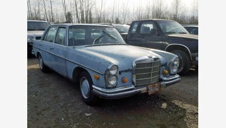 1969 Mercedes-Benz 280SEL for sale 101112079