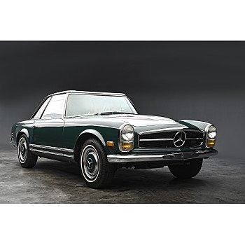 1969 Mercedes-Benz 280SL for sale 101052040