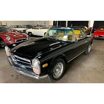 1969 Mercedes-Benz 280SL for sale 101073150