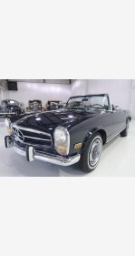 1969 Mercedes-Benz 280SL for sale 101060876