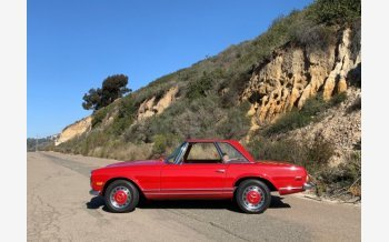 1969 Mercedes-Benz 280SL for sale 101067832