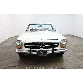 1969 Mercedes-Benz 280SL for sale 101188501