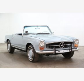 1969 Mercedes-Benz 280SL for sale 101199032