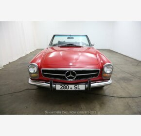 1969 Mercedes-Benz 280SL for sale 101271760