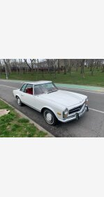 1969 Mercedes-Benz 280SL for sale 101315343