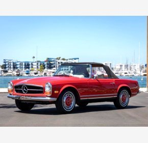1969 Mercedes-Benz 280SL for sale 101317820