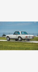 1969 Mercedes-Benz 280SL for sale 101319532