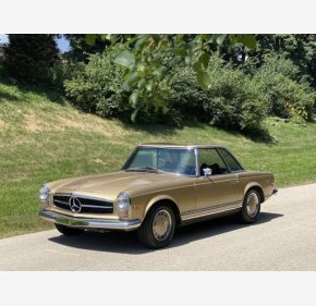 1969 Mercedes-Benz 280SL for sale 101360582