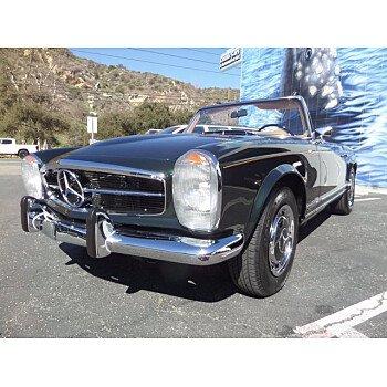1969 Mercedes-Benz 280SL for sale 101459738