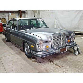 1969 Mercedes-Benz 300SEL for sale 101193042