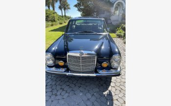 1969 Mercedes-Benz 300SEL for sale 101406497