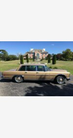 1969 Mercedes-Benz 600 for sale 101236799