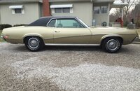 1969 Mercury Cougar Coupe for sale 101067867