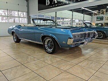 1969 Mercury Cougar XR7 for sale 101288155