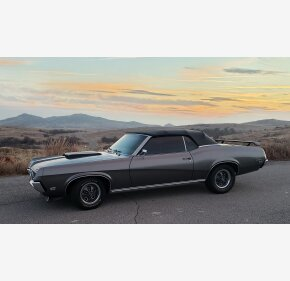 1969 Mercury Cougar Coupe for sale 101293641