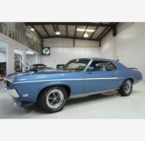 1969 Mercury Cougar for sale 101335467