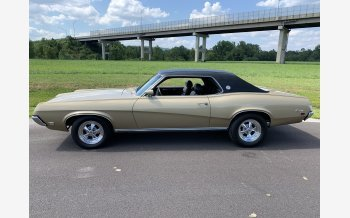 1969 Mercury Cougar XR7 Coupe for sale 101361779