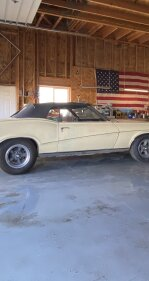 1969 Mercury Cougar for sale 101443953