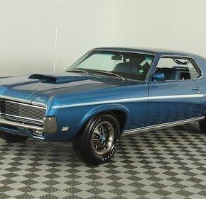 1969 Mercury Cougar for sale 101059573