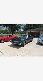 1969 Mercury Cougar for sale 101068738