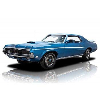 1969 Mercury Cougar for sale 101179907