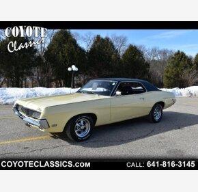 1969 Mercury Cougar for sale 101263663