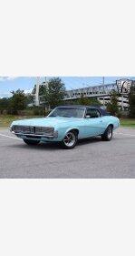 1969 Mercury Cougar for sale 101339644