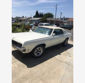 1969 Mercury Cougar XR7 for sale 101356210