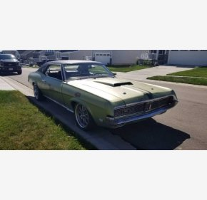 1969 Mercury Cougar XR7 for sale 101386491