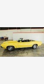 1969 Mercury Cougar XR7 for sale 101406016