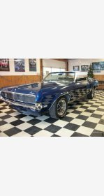 1969 Mercury Cougar for sale 101407889
