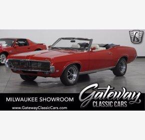 1969 Mercury Cougar for sale 101416693
