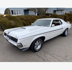1969 Mercury Cougar XR7 for sale 101435707