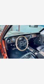 1969 Mercury Cougar for sale 101441786