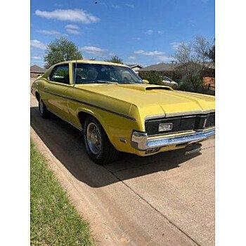 1969 Mercury Cougar for sale 101585455