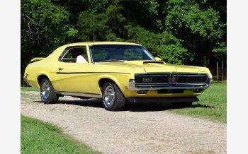 1969 Mercury Cougar for sale 101603265