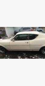 1969 Mercury Cyclone for sale 101024082