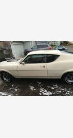1969 Mercury Cyclone for sale 101125981