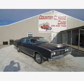 1969 Mercury Cyclone for sale 101414105