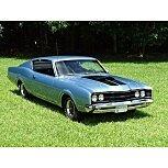 1969 Mercury Cyclone for sale 101604562