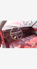 1969 Mercury Marauder for sale 101017276