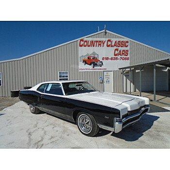 1969 Mercury Marauder for sale 101467491